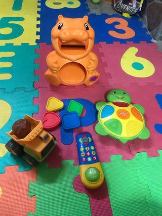 juguetes playskool
