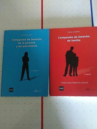 Compendio de Derecho (uned)