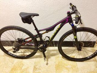 Specialized Era FSR Comp Carbon 29'.