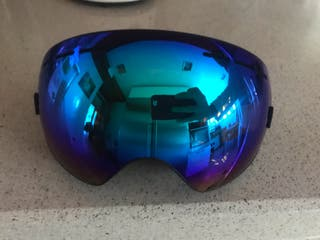 Gafas snowboard esqui nieve mascara hombre mujer
