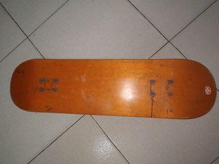 Tabla Skate Vital