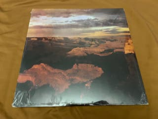 JOHNNY CASH THE LURE OF... Disco vinilo LP