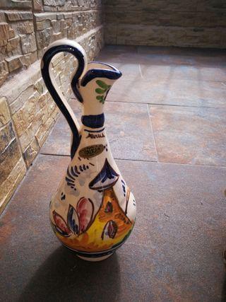 Piezas cerámica de Italica