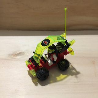 6833- Lego Space Beacon Tracer (1990)