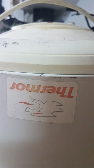 calentador de 50 litros