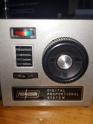 Radio Control.