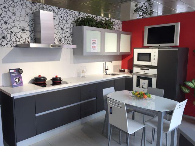 OFERTA Muebles de cocina y encimera! de segunda mano por 2.000 € en ...