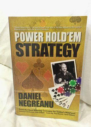 Libro poker Negreanu