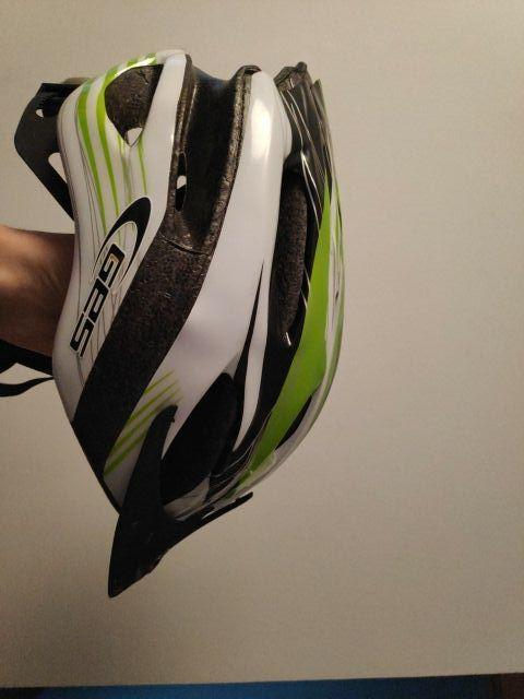 Bicicleta Orbea Sport 10 + Casco