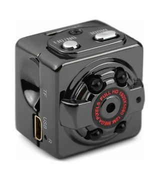 Cámara SQ8 Mini DV bolsillo grabador de vídeo