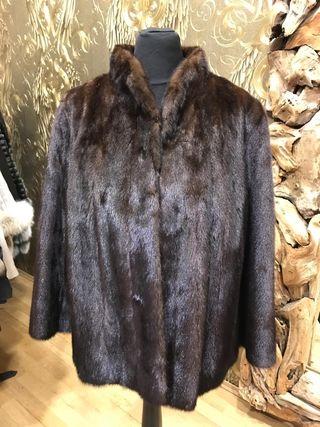 Donde vender abrigos de piel barcelona