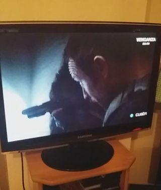 TV .televisión Samsung