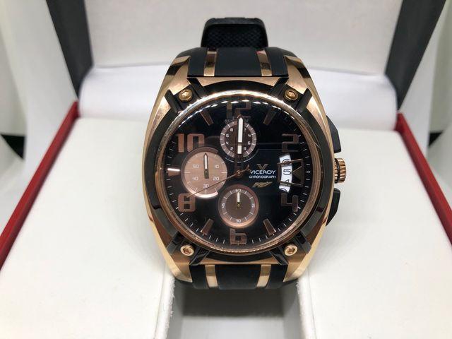 e608184f4302 Reloj viceroy F1 Fernando Alonso de segunda mano por 125 € en ...