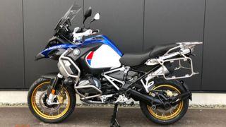 BMW GS 1250 HP Adventure