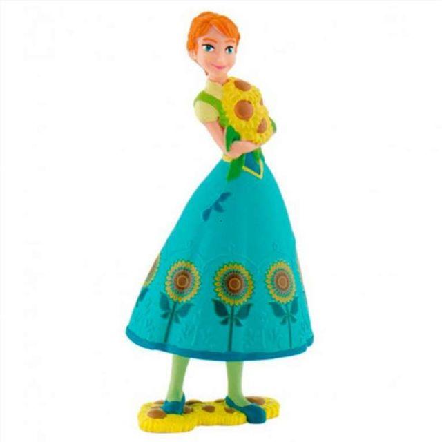 Figura Anna Frozen Disney Fever