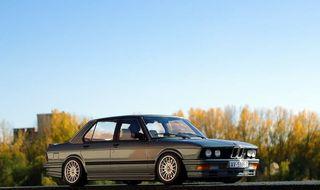 BMW M535i e28 Norev 1/18
