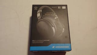 Auriculares Sennheiser HD 4.50BTNC Wireless
