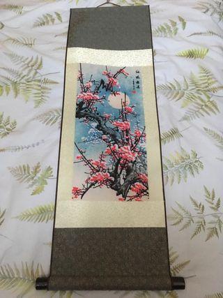 Pergamino chino