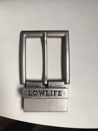 Hebilla cinturón Lowlife