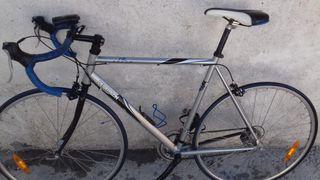 Bici carretera decathlon serie r