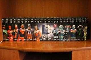 DC Comics Colección Novelas Gráficas