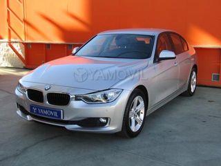 BMW Serie 3 320d Sport 135kW (184CV)