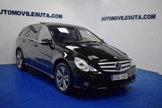 Mercedes Clase R R 500 4MATIC L