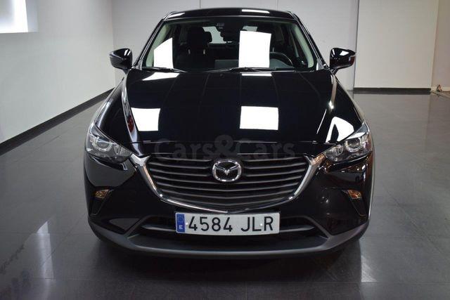 Mazda CX-3 1.5D Style 2WD