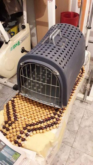 tranportin perro gato
