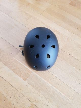casco impecable sólo un uso