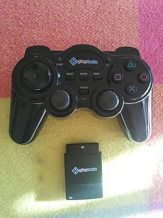 Mando inalámbrico PS2