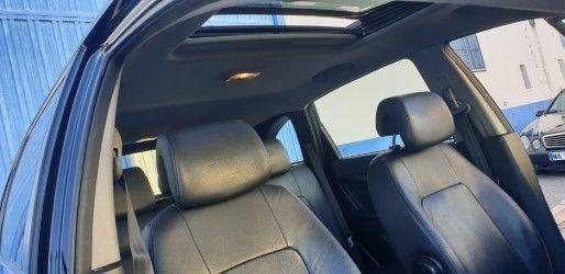 Chevrolet Captiva v6 3.2 230cv
