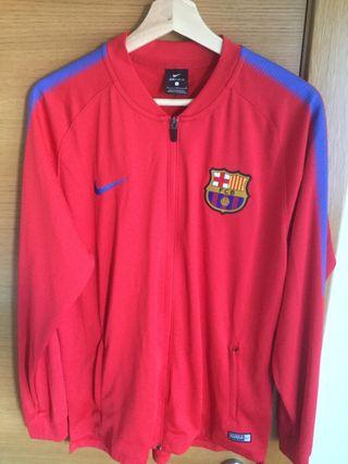 Chandal Nike FC Barcelona de segunda mano en la provincia de ... bc32fca8fbb