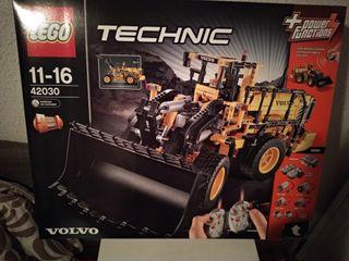 Lego technic,42030,Volvo