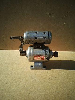 Motor maquina de coser
