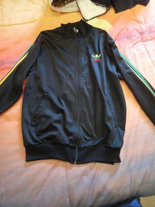 Mano Por Adidas 45 De Jamaica Sudadera Segunda xvfwqAZ4