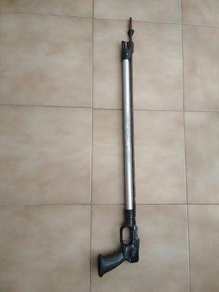 Fusil de pesca submarina