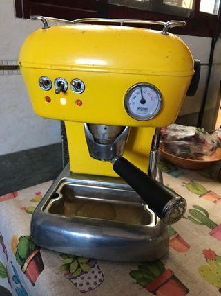 Cafetera ascaso dream monodosis ESE