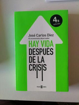 Hay vida después de la Crisis (nuevo)