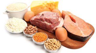 Dieta y tabla personalizada