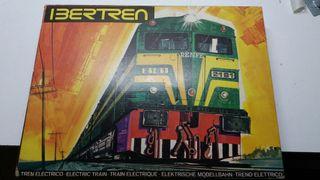 Maqueta tren