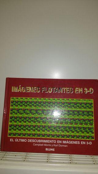 Libro imágenes en 3-D