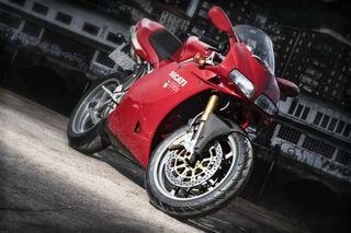 Ducati 998S FE