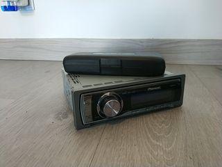 Auto Radio Pioneer mp3 4x50w