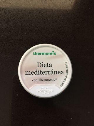 Thermomix Dieta Mediterranea