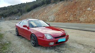 Honda Prelude 1999