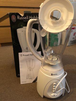 Russell hobbs blender