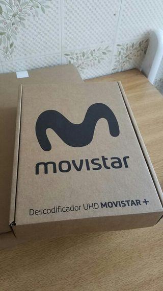 router hgu Movistar