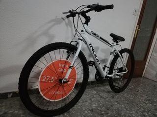 Bicicleta de montaña NUEVA (MTB)