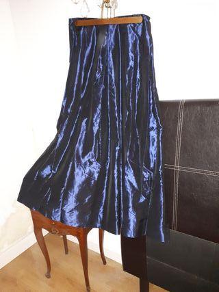 Falda de fiesta Roberto Verino